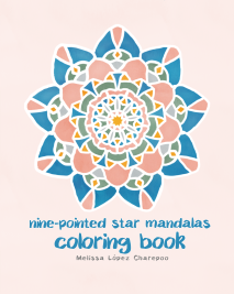 2017 Melissa Lopez Charepoo-Mandala Book-Cover.png