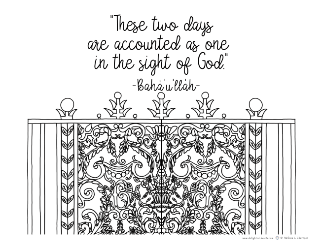 175_DHLLC_Melissa Charepoo_Coloring Page_Twin Holy Days.png
